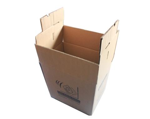 异形五层箱
