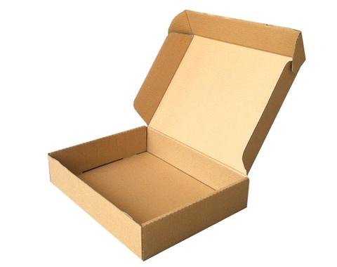 包装飞机盒