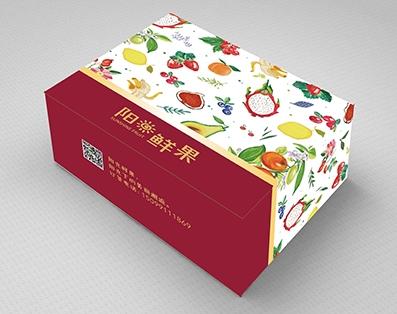 张家港水果箱